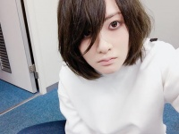 『生駒里奈』オフィシャルブログより。