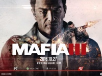 YouTube「『マフィア III』ヴィト スカレッタ - 過去を背負った男」より