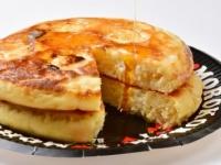 【六本木土産】カフェのパンケーキをそのままお持ち帰り! カリっとふっくらした「リコッタチーズのパンケーキ」