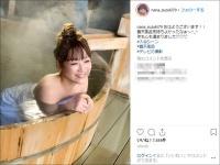鈴木奈々 公式インスタグラム(@nana_suzuki79)より
