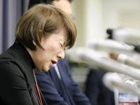 てるみくらぶの山田千賀子社長(写真:読売新聞/アフロ)