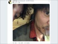 ムロツヨシ 公式Twitter(@murotsuyoshi)より