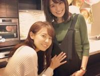 ※画像は宮澤智アナウンサーのインスタグラムアカウント『@tomo.miyazawa』より
