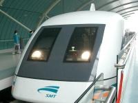 時速1000㎞超リニア「高速飛車」 中国が実験線建設を開始!
