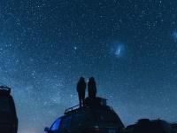 一番短い名前の星座は? 天体観測が楽しくなる星座の豆知識4つ