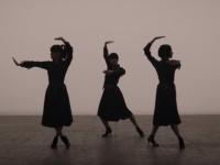 YouTube「[MV] Perfume 「FLASH」(short ver.)」より。