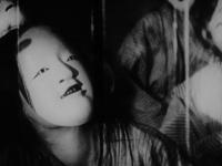 大正15年に制作された日本初の実験的ホラー映画「狂つた一頁」