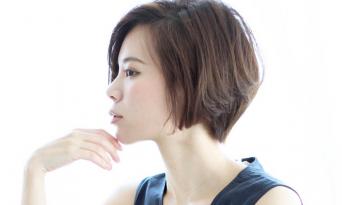 """ショートヘアブーム再来☆2017年はほんのり女らしい""""ジェンダーレスショート""""に注目♡"""