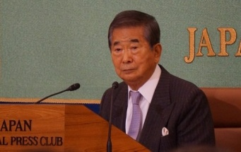 3月3日に日本記者クラブで行われた会見の様子