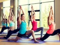 ヨガと有酸素運動の組み合わせは「心臓病患者」に有益(depositphotos.com)