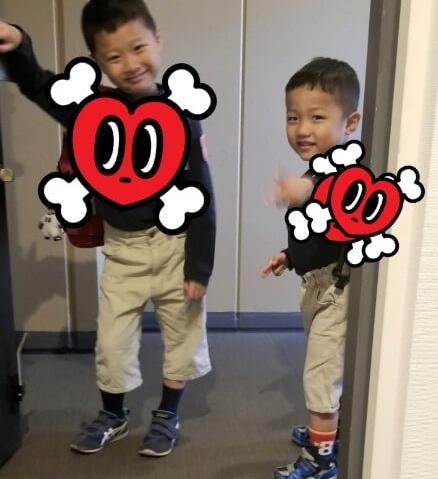小原正子子供幼稚園