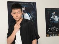 映画『ダブルミンツ』で市川光央役を演じた「BOYS AND MEN」の田中俊介