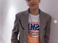 ※画像はBIG BANGのV.Iのインスタグラムアカウント『@seungriseyo』より