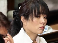 自民党の杉田水脈衆議院議員(写真:日刊現代/アフロ)
