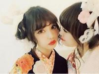 『渡辺美優紀』公式インスタグラム(@miyukichan919)より。