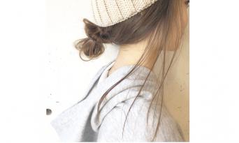 【シーズン特集】秋冬小物を使った簡単こなれアレンジまとめ♡2018