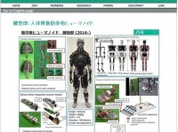 腱悟郎(東京大学 情報システム工学研究室のホームページより)