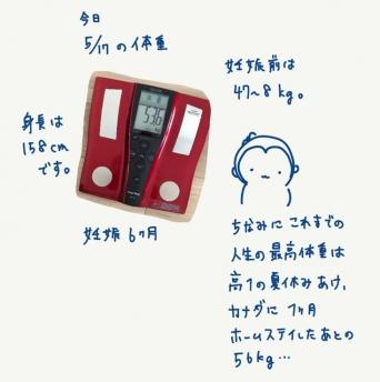 ※画像ははあちゅうのオフィシャルブログ『旦那観察日記~AV男優との新婚生活~』より