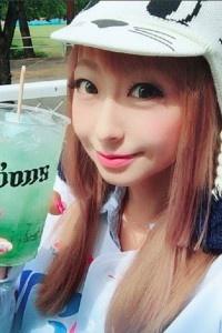脇坂英理子Instagramより