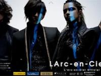 L'Arc~en~Ciel公式サイトより