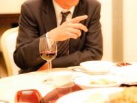 【DMM会長・亀山敬司×漫画家・西原理恵子スペシャル対談vol.1】撮影=西田航