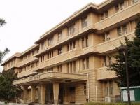 千葉大学医学部本館(「Wikipedia」より)