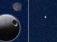 デス・スターみたいやつ来た!球形のUFOがイギリス上空で目撃される