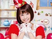 ※イメージ画像:小林麻耶『ブリカマぶるーす』NVP RECORDS