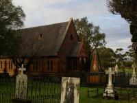 聖バーソロミュー教会 画像は「Wikipedia」より