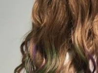 普通のカラーはもう飽きた!デザインカラーでハイセンスなヘアスタイルをget♡