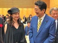 ※画像は首相官邸のインスタグラムアカウント『@kantei』より