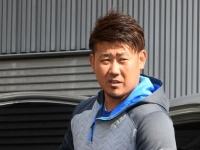 中日ドラゴンズの松坂大輔投手(写真:日刊スポーツ/アフロ)