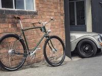 英国スポーツカーのモーガンがパシュリーと共同開発で自転車発売!フェラーリやマクラーレンなどの超高級ロードレーサーや手頃なクロスバイクも紹介!