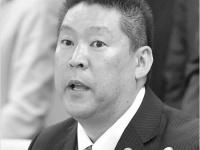 N国・立花孝志党首