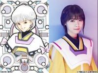 電影少女〜VIDEO GIRL AI 2018〜』(テレビ東京系)公式サイトより