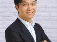 『起業1年目のお金の教科書』(かんき出版刊)の著者、今井孝さん