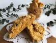 昔懐かしい昭和の味。カルメ焼き風スポンジキャンディーの作り方【ネトメシ】