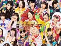2018年5月に発売されたベストアルバム『MOMOIRO CLOVER Z BEST ALBUM 「桃も十、番茶も出花」』(キングレコード)