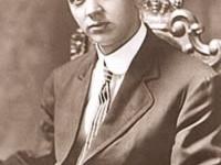 エドガー・ケイシー 画像は「Wikipedia」より引用
