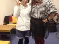 ※画像はおかずクラブのインスタグラムアカウント『@okazu_club』より