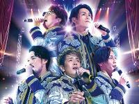 2018年12月に日本クラウンより発売されたライブDVD『純烈コンサート〜夢は紅白! 親孝行!〜』
