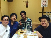 ※画像は大森南朋のインスタグラムアカウント『@tsukinihoeru.6960.naoomori』より