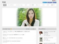 YUI公式ホームページより