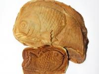【和スイーツ】なんと全長26cm! 「日本で二番目に大きい鯛焼き」が食べられる東京・平和島『大鯛焼き 勇吉丸』