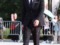 ※『ソウルドラマアワード2019』のレッドカーペットを歩く三浦春馬。写真:YONHAP NEWS/アフロ
