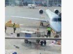 衝突したのに『ナイス』? 国際空港で起きたとあるトラブルとは?