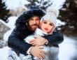 ボディビルダーがラブドールと結婚(カザフスタン)