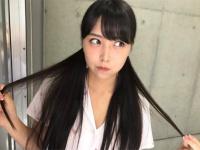 白間美瑠のTwitter(@shiromiru36)より