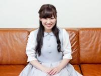 2日にソロデビューを果たした元SKE48岩永亞美
