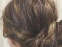 海外セレブ発!注目度No.1アレンジ【ギブソンタック】洋画のようなヘアスタイルを自分で作る♡